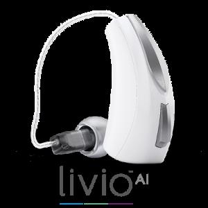 2019 produits sites web audio Livio AI Starkey France