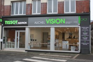 Auchel - Vitrine 2